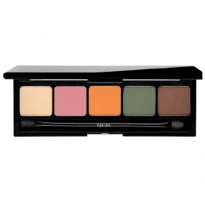 CELEBRITY eyeshadow palette n. 4 paleta cieni do powiek (5)